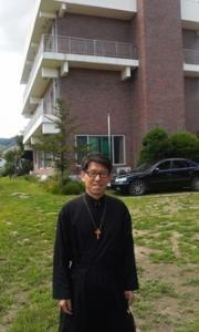 Fr. Ieremias photo