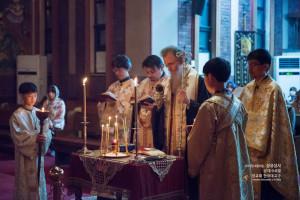 Memorial Service- St. Nicholas